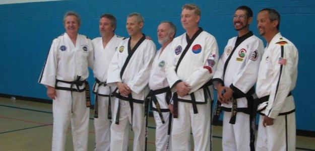Martial Arts School in Omaha, NE