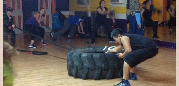 Fitness Studio in Dover, NJ