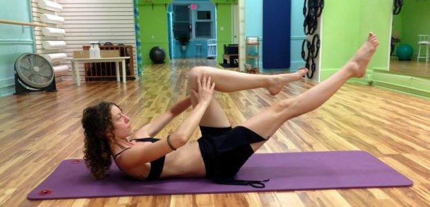 Pilates Studio in Elyria, OH