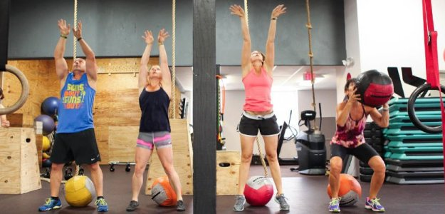 Fitness Studio in Palmerton, PA