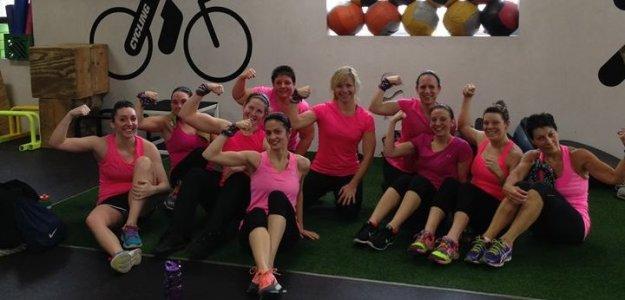 Fitness Studio in Palmerton, PA