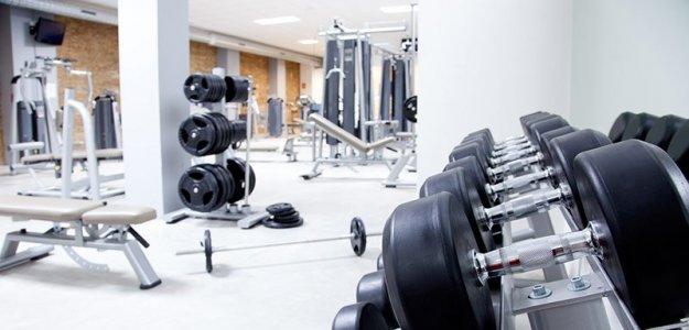 Fitness Studio in Charleston, SC