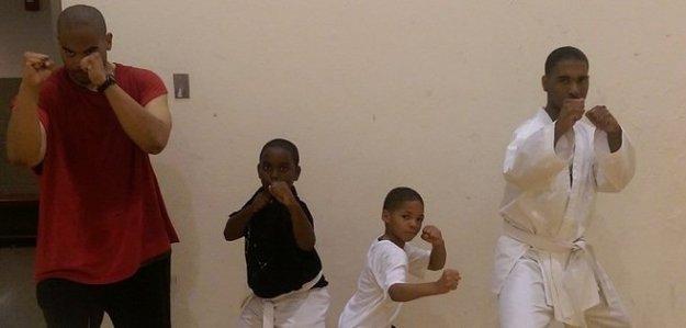Martial Arts School in Detroit, MI