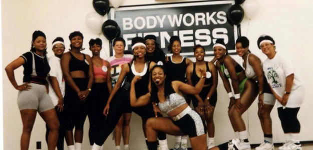 Fitness Studio in Memphis, TN