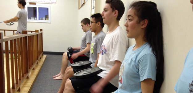 Martial Arts School in Raleigh, NC