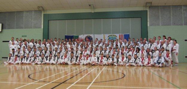 Martial Arts School in Medford, MA