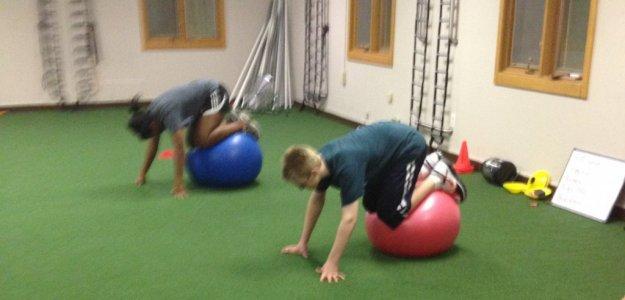 Fitness Studio in Hilliard, OH