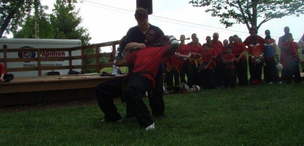 Martial Arts School in La Vista, NE