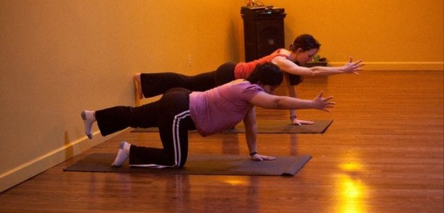 Yoga Studio in Bloomfield Hills, MI