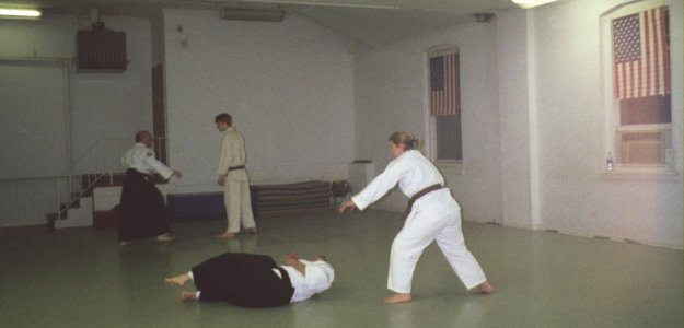 Martial Arts School in Mount Ephraim, NJ