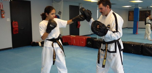 Martial Arts School in Vaughan, ON