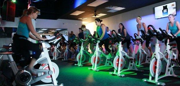 Fitness Studio in Gurnee, IL