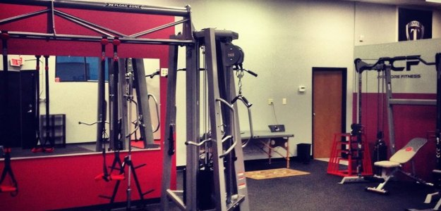 Fitness Studio in Southlake, TX