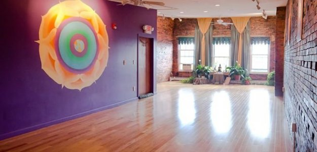 Yoga Studio in Scarborough, ME