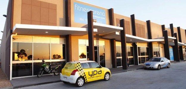 Fitness Studio in Melbourne,