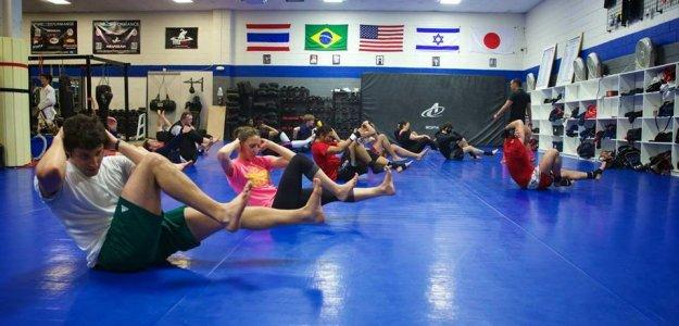 Martial Arts School in Rockville, MD