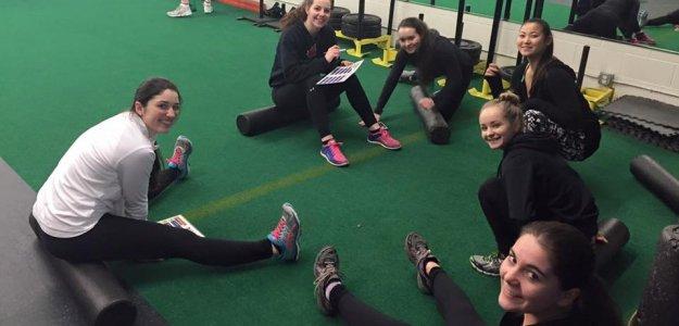 Fitness Studio in Ann Arbor, MI