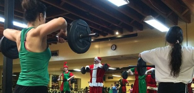 Fitness Studio in Hammond, LA
