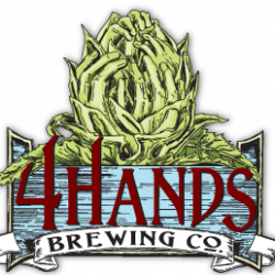 Summer Yoga Jam at 4 Hands Brewing Company