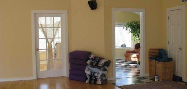 Yoga Studio in New Preston, CT