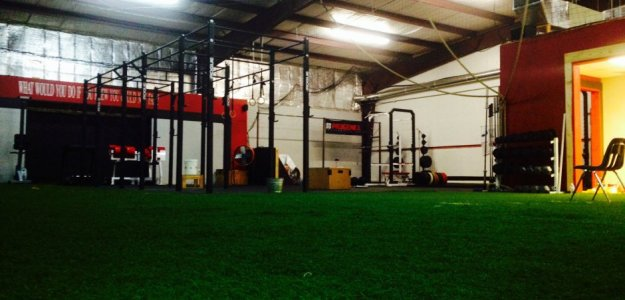 CrossFit Box in Lakeland, FL