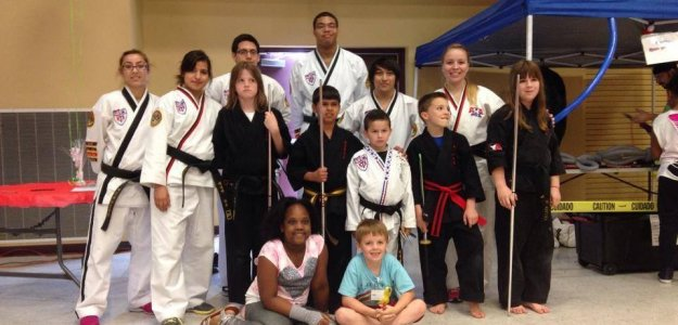 Martial Arts School in Conway, AR