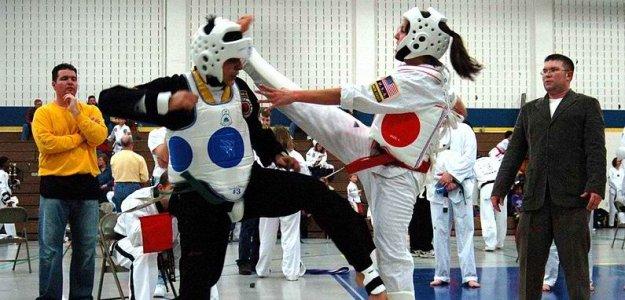Martial Arts School in La Canada Flintridge, CA
