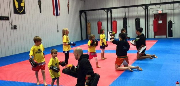 Martial Arts School in Winnipeg, MB