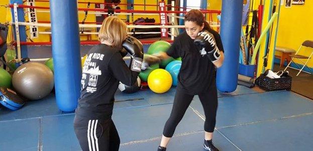 Martial Arts School in Neptune, NJ