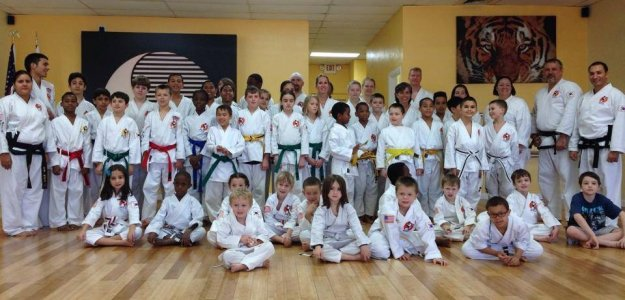 Martial Arts School in Tampa, FL