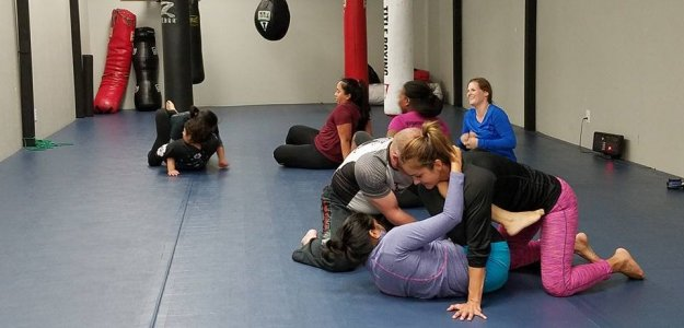 Martial Arts School in River Oaks, TX