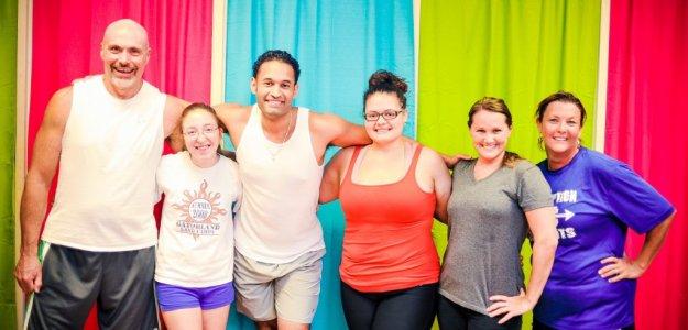 Fitness Studio in Jacksonville, FL