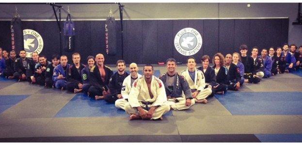 Martial Arts School in West Hartford, CT
