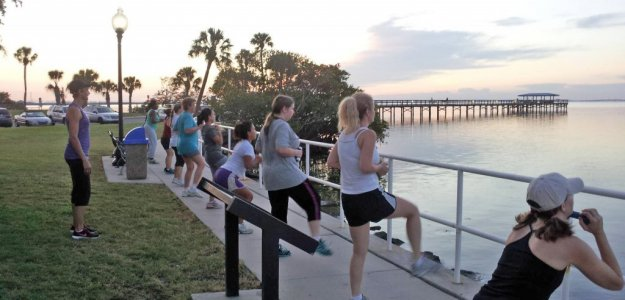 Bootcamp in Pinellas Park, FL