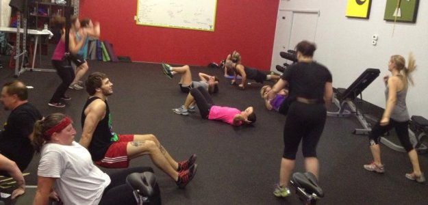 Fitness Studio in Bloomsburg, PA