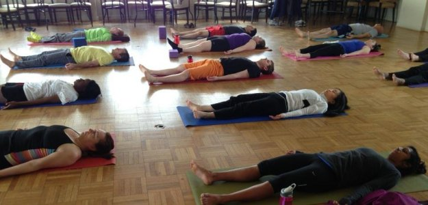 Fitness Studio in Arlington, VA
