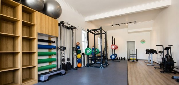 Personal Training Studio in Fitzroy North, VIC