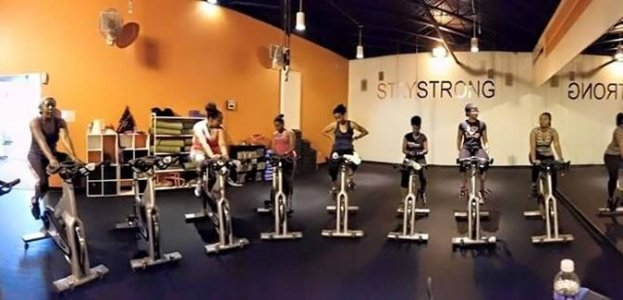 Fitness Studio in Carrollton, TX
