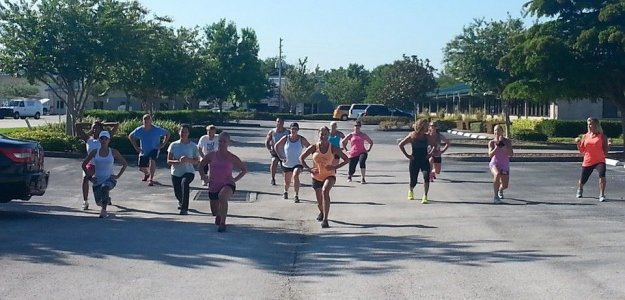 Bootcamp in Tampa, FL