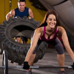 60 minute, Small Group Training (3 per week)