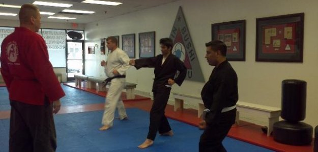 Martial Arts School in Hermitage, TN