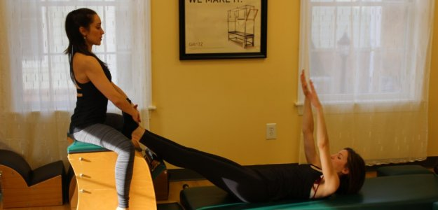 Pilates Studio in Warren, NJ