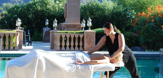 Massage Business in Scottsdale, AZ