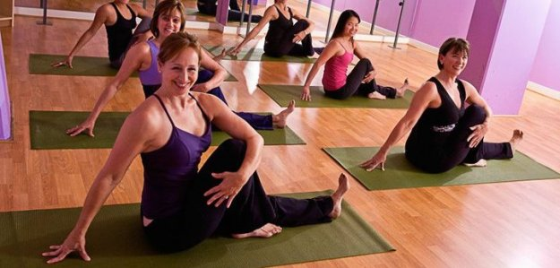 Yoga Studio in Bethesda, MD