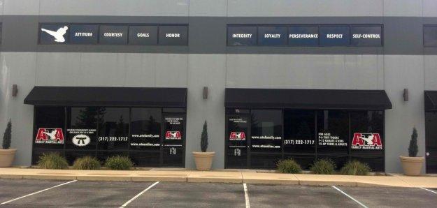 Martial Arts School in Brownsburg, IN
