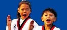 National Karate & Tae Kwon Do Inc.