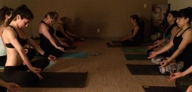 Yoga Studio in Lewisville, TX