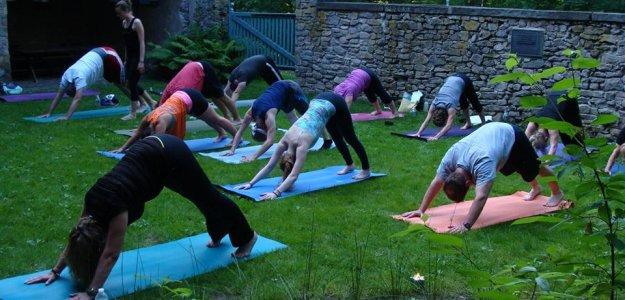 Yoga Studio in North Wales, PA