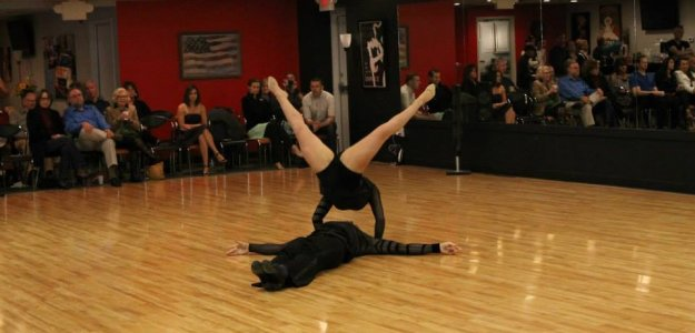 Dance Studio in Cincinnati, OH