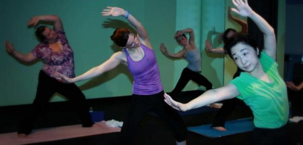 Yoga Studio in Hendersonville, TN